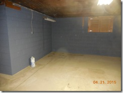 Brink water and mold after 003